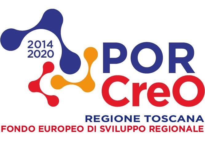 """C.L.T. SRL CONSULENZA LOGISTICA TRASPORTI Progetto """"CLT SRL 2019"""" co-finanziato dal POR FESR Toscana 2014-2020"""